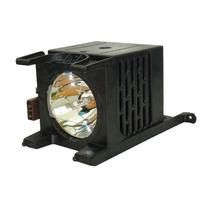 Lámpara Con Carcasa Para Toshiba 62hm116 Televisión De