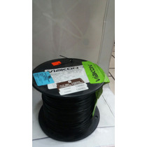 Cable Calibre 22 (500m) Negro