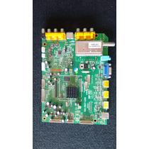 520-rsc7-ledc Main Para Pantalla Plasma Mitsui 42