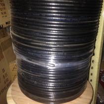 Bobina Rg-6 305m Rollo Cable Antena