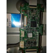 Tarjeta Tcon Pantalla Plasma Samsung Pl42c433a4d