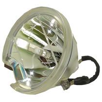 Lámpara Para Toshiba 62hm116 Televisión De Proyecion Bulbo