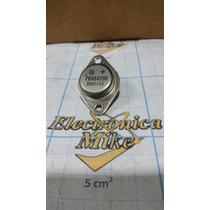 Transistores De Potencia Silicio Npn 70484200