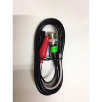 Cables Para Osciloscopio