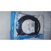 Cable Hdmi A Rca De 3m