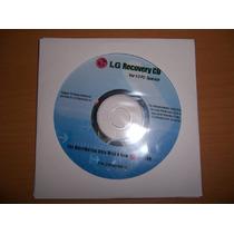 Refacciones Laptop Lg Lm70 Express Cd Recuperación