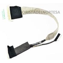 Cable Flex Hp Elitebook 6930 6930p 50.4v907.002 Nuevo