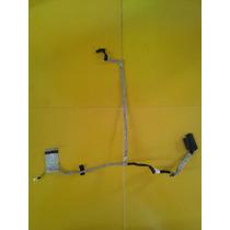 Cable Flex Bus De Video Hp Dv5 2000