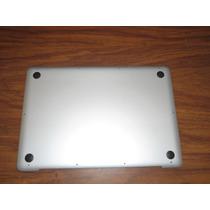 Tapa Bottomcase Macbook Pro 13 Pulgadas A1278 Usada