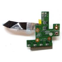 Tarjeta De Boton De Encendido Sony Vaio Pcg-k25f Pcg-k23 Pcg