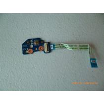 Boton De Encendido Gateway Ne522 Series