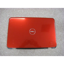 Top Cover Laptop Dell Inspiron M5010 Roja