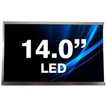 Pantalla Display 14.0 Led Widescreen Hp G42, Cq42, Dell