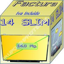 Pantalla Display 14.0 Slim Compatible Sony Vaio Sve141l11u