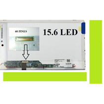 Pantalla Display Laptop 15.6 Led Gateway Nv58 Nv57 Nv59 New