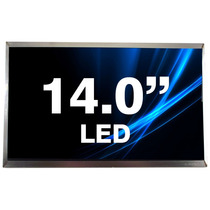 Pantalla Display 14.0 Led Widescreen Hp G42, Cq42, Dell
