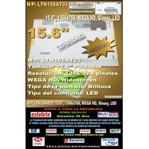 Pantalla Lenovo Y550 G550 Dell 15r 1545 1555 M501r M5010