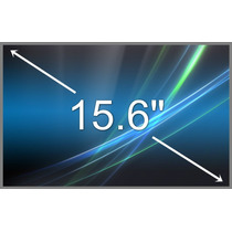 Pantalla Display Led 15.6 Bt156gw01 Acer Hp Asus Dell Lg Vbf
