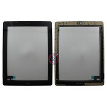 Digitalizador Ipad 2 Negro 2da Generación A1395