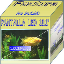 Display Pantalla Compaq Mini Cq10 600 700 800 Led 10.1 Vmj