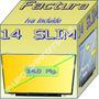 Pantalla Display Led Slim Compatible Dell Inspiron 14-3421