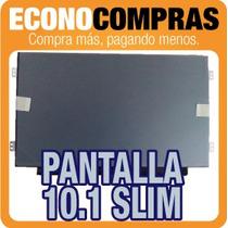 Pantalla 10.1 Slim Mod: B101aw06 Para Varios Modelos Nuevo