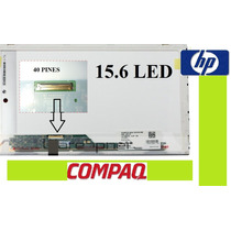 Display Pantalla 15.6 Led Hp G62 Dv6 Compaq 610 Cq62 Nueva