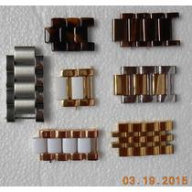 Eslabon P/reloj Michael Kors Fotos Reales Precio X Pieza