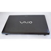 Lcd Cover Sony Vaio Vpc-ee Pcg-61611l 3gne7lhn010 Hm4