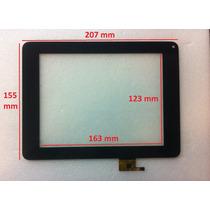 Touch Cristal Tablet 8 Pulgadas Coby C154207a1-pg