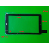 Touch Tablet Polaroid Pmid72c Flex: Fpc-tp070255(k71)-01