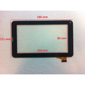 Touch Cristal Tablet Celular 7 Pulgadas 30 Pines