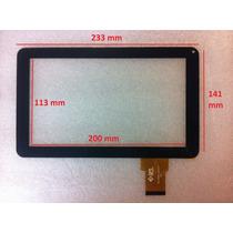 Touch Tablet Lanix Ilium Pad E9 Flex: 300-n3849m-a00-v1.0