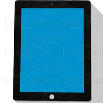 Touch Screen Ipad 3 Pantalla Cristal Original + Herramienta