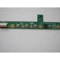 Boton De Encido Y Control De Volumen Laptops Lg R400 R405