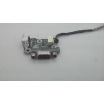 Tarjeta Vga Video Gateway Mx66220m 34ma1vb0001