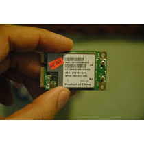 Tarjeta Wireless Para Laptop Broadcom Bcm94312mcg Hp Dv4
