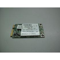 Tarjeta Wifi Hp Compaq 6535b 6530b Bcm94322mc