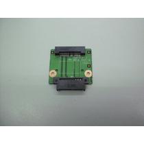 Tarjeta Conector Dvd Compaq 610 6050a2259801-odd-a03