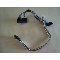 Cables Sata Disco Duro Y Unidad Dvd Lenovo C200 All In One
