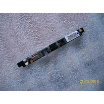Cámara Webcam Hp Mini 110 Modelo Cq10-120la Vmj