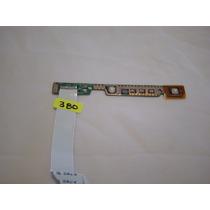 Boton De Encendido Para Una Dell Vostro 1400, O1420 Pp26l