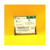Tarjeta Wireless Para Dell Latitude D600 Pp05l Ipp3