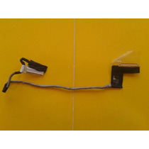 Cable Flex Bus De Video Toshiba Nb200 Nb205