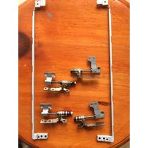 Bisagras Hp/compaq F700 F500 V6000 V3000 Dv6000 Cq40