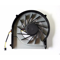Ventilador Abanico Hp Pavilion Dv7-4000, Dv7t, Dv6-3000