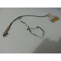 Cable Flex De Video Para Lenovo G480 G485 Dc02001eq10