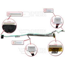 Cable Flex Nuevo Lcd 15.4 Acer Aspire 5220 5320 5530 5710