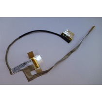 Cable Flex Video Lcd Toshiba L845d L830d L800d Dd0by3lc040