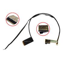 Cable Flex De Video Hp Pavilion G62 Compaq Presario Cq56 V2